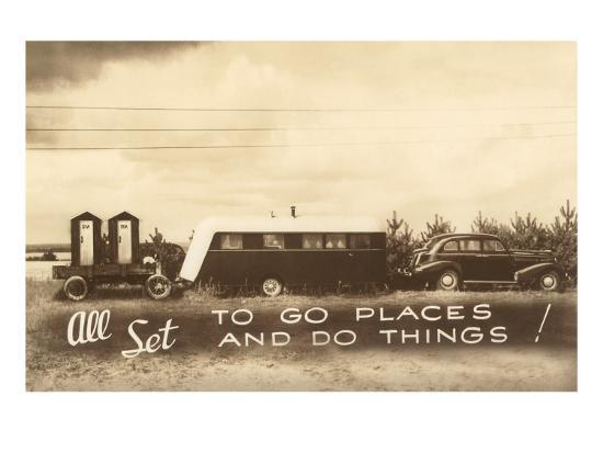 vintage-travel-trailer-with-outhouses