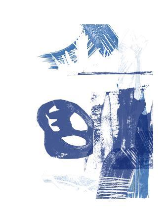 vision-studio-blue-scribbles-i