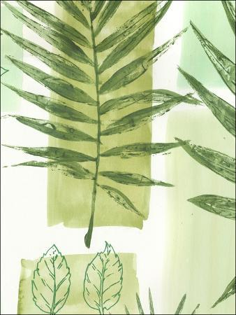 vision-studio-leaf-impressions-iii