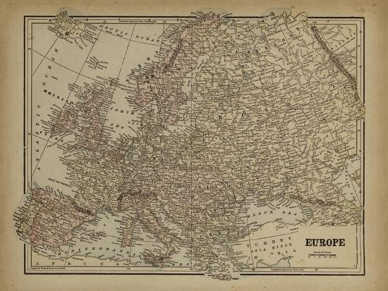 vision-studio-vintage-map-of-europe