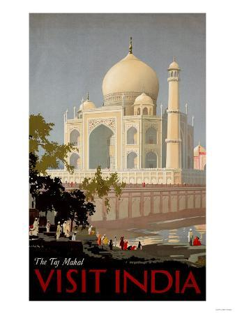 visit-india-the-taj-mahal-circa-1930