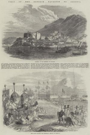 visit-of-the-emperor-napoleon-to-algeria