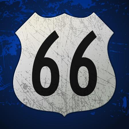 vitavalka-blue-route-66-sign