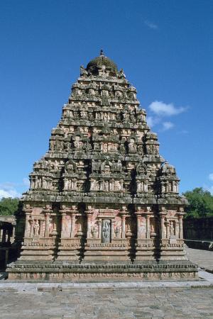 vivienne-sharp-airatesvara-temple-dharasuram-tamil-nadu-india