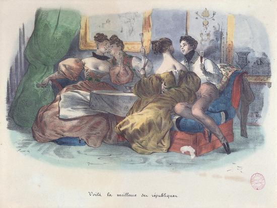 voila-la-meilleure-des-republiques-caricature-of-the-revolution-of-1848