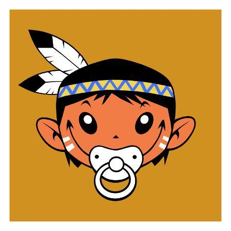 volker-dornemann-little-indian