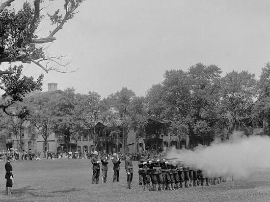 volley-firing-u-s-naval-academy