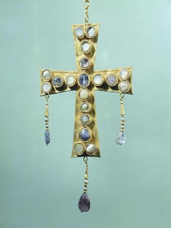 votive-cross-in-gold-and-precious-stones