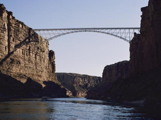 w-e-garrett-view-of-navajo-bridge