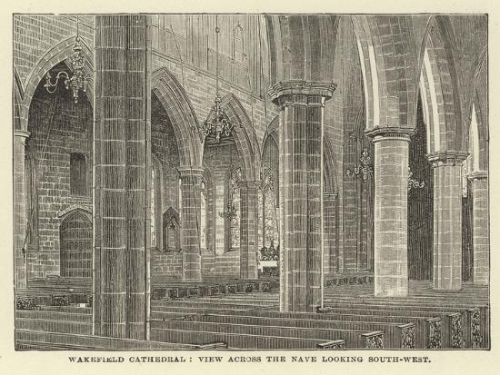 wakefield-cathedral-view-across-the-nave-looking-south-west