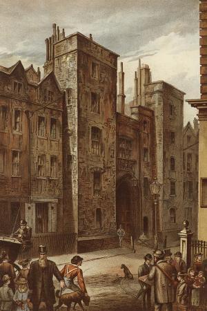 waldo-sargeant-tudor-gateway-lincoln-s-inn-chancery-lane