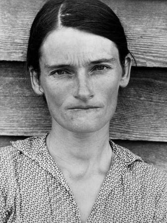 walker-evans-portrait-of-a-solemn-annie-mae-gudger-sharecropper-s-wife-in-hale-county