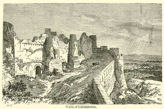 walls-of-carcassonne