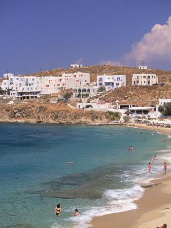 walter-bibikow-aglos-stefanos-beach-mykonos-greece