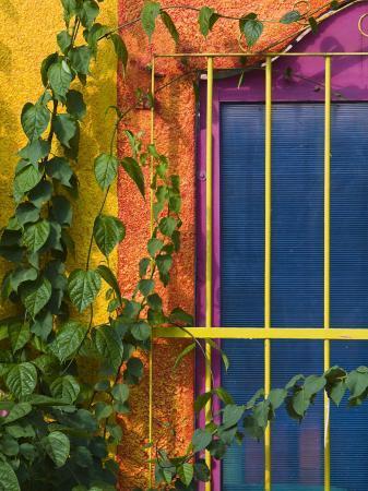 walter-bibikow-colorful-building-detail-barra-de-navidad-jalisco-mexico