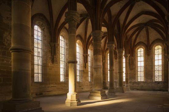 walter-bibikow-germany-baden-wurttemburg-maulbronn-kloster-maulbronn-abbey-cloister