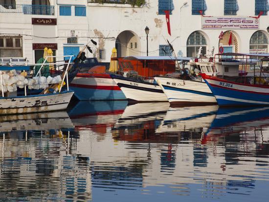 walter-bibikow-old-port-bizerte-tunisia