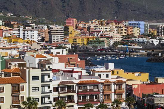 walter-bibikow-spain-canary-islands-tenerife-candelaria-elevated-town-view