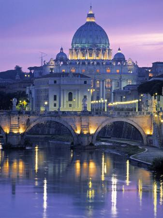 walter-bibikow-st-peter-s-basilica-rome-italy