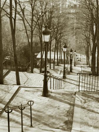 walter-bibikow-steps-to-montmartre-paris-france