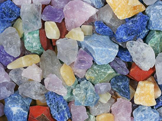 walter-geiersperger-various-minerals