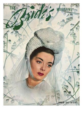 walter-strate-brides-cover-april-1947