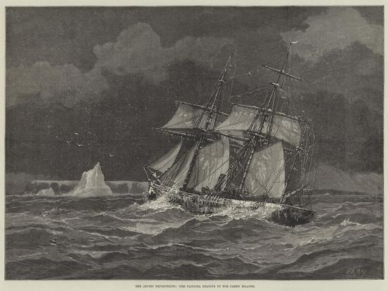 walter-william-may-the-arctic-expeditions-the-pandora-beating-up-for-carey-islands