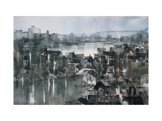 wanqi-zhang-houses-by-river