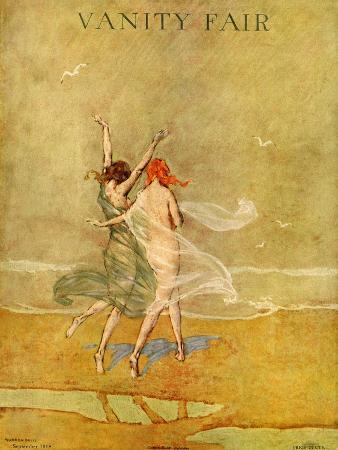 warren-davis-vanity-fair-cover-september-1918