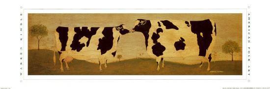 warren-kimble-kissing-cows
