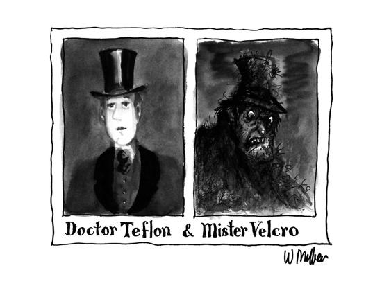 warren-miller-doctor-teflon-mister-velcro-new-yorker-cartoon