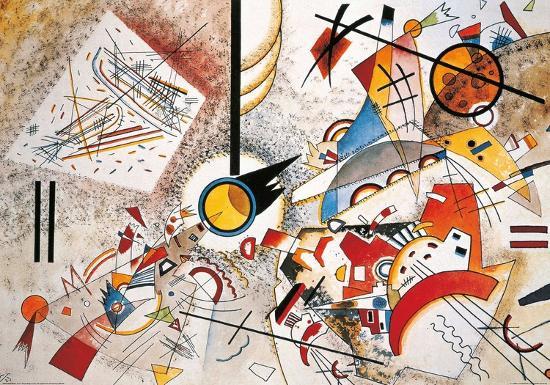 wassily-kandinsky-bustling-aquarelle-c-1923