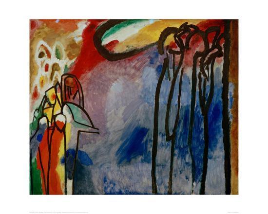 wassily-kandinsky-improvisation-19