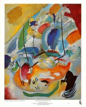 wassily-kandinsky-improvisation-no-31-sea-battle-c-1913