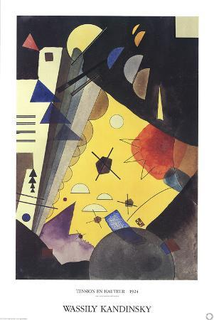 wassily-kandinsky-tension-in-height