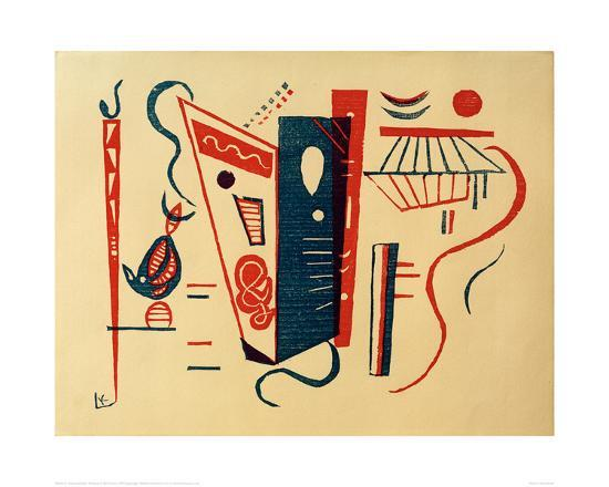wassily-kandinsky-woodcut-for-20th-century-1939