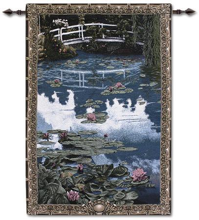 water-lilies