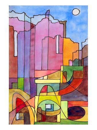 watercolor-island-of-capri