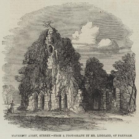 waverley-abbey-surrey