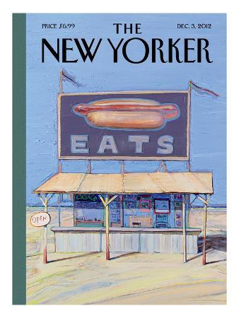 wayne-thiebaud-the-new-yorker-cover-december-3-2012