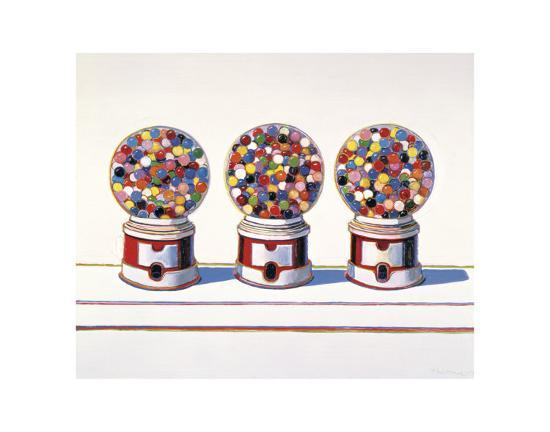 wayne-thiebaud-three-machines-1963