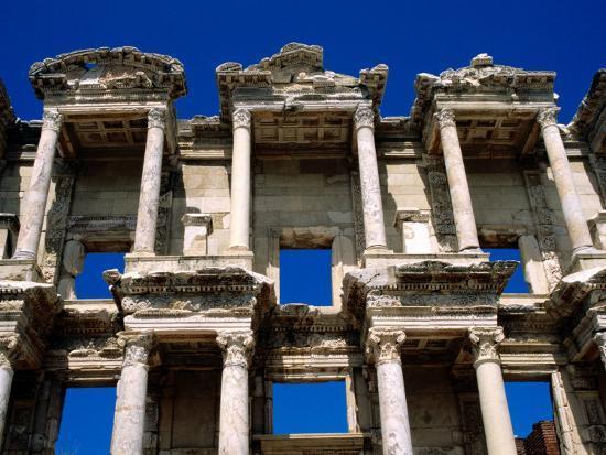 wayne-walton-ruins-of-celsus-library-ephesus-turkey