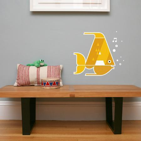 wee-society-letter-a-alex-the-angelfish-wall-decal