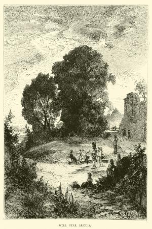 well-near-ariccia