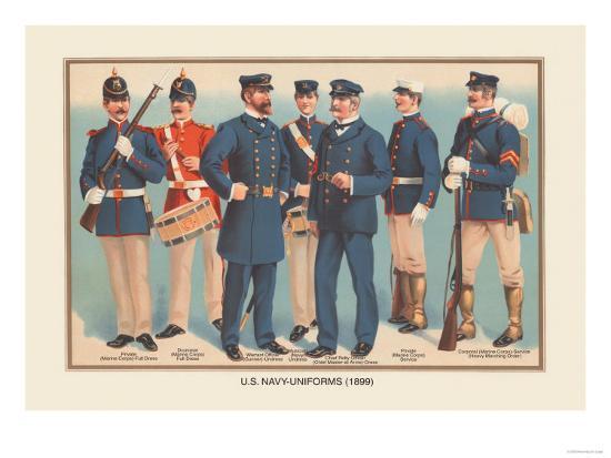 werner-u-s-navy-uniforms-1899