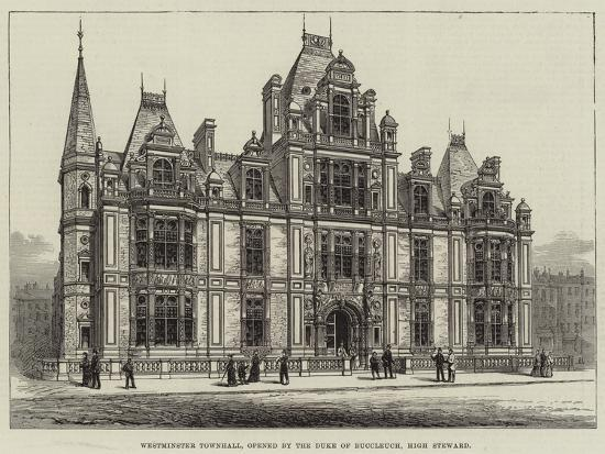 westminster-townhall-opened-by-the-duke-of-buccleuch-high-steward