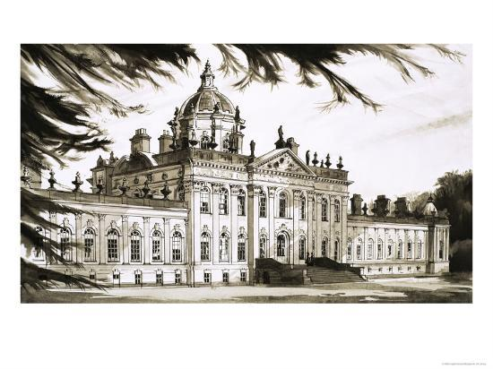 why-they-were-built-castle-howard
