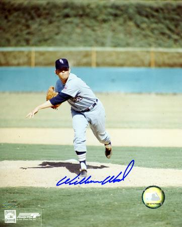 wilbur-wood-chicago-white-sox-autographed-photo-hand-signed-collectable