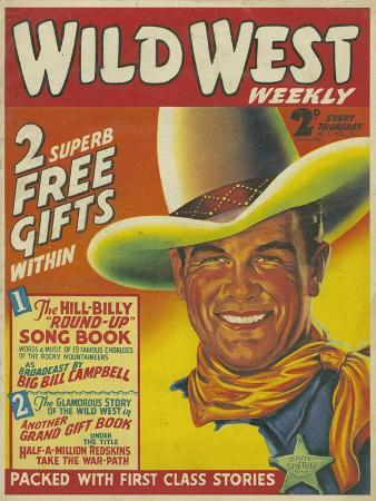 wild-west-cowboys-westerns-pulp-fiction-first-issue-magazine-usa-1938