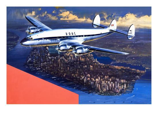 wilf-hardy-boac-plane-from-speed-and-power
